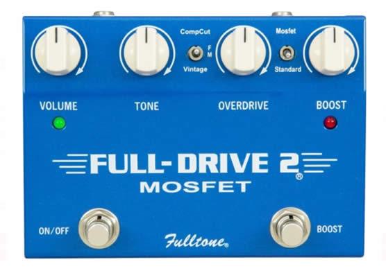 pedal lenny kravitz fulltone full drive 2
