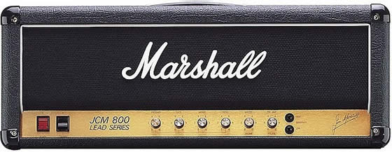 slash cabezal marshall jcm800