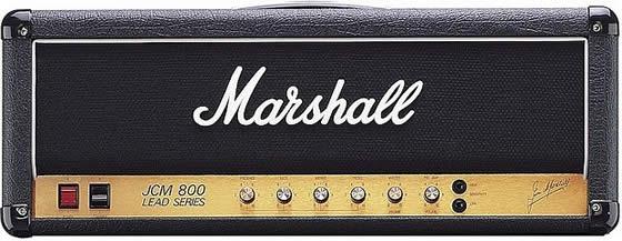 slash cabezal marshall jcm800