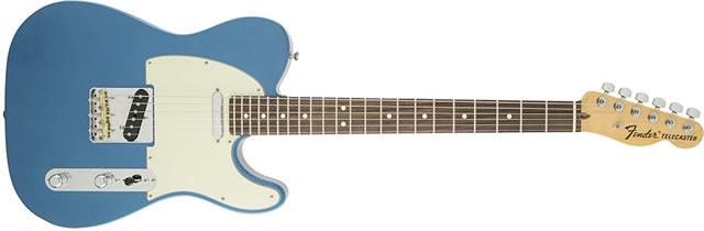 Fender American Special Telecasterš RW, LPB, Guitarra Electrica