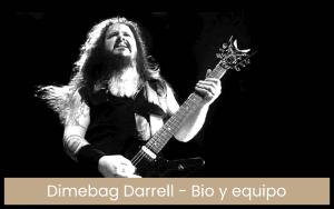 Dimebag Darell