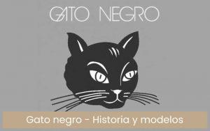 Cuerdas Gato Negro